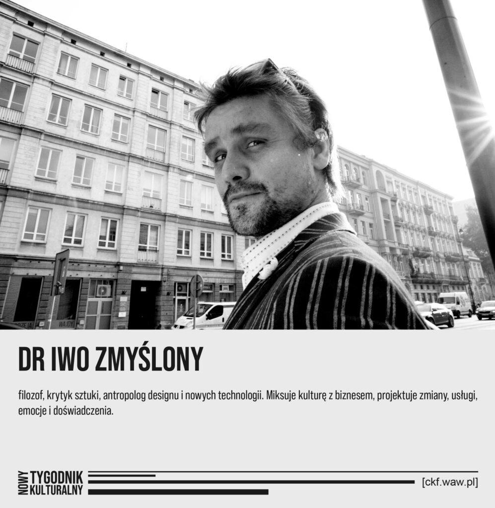 Nowy Tygodnik Kulturalny Iwo Zmyślony