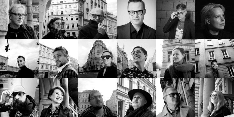 Nowy Tygodnik Kulturalny zespół